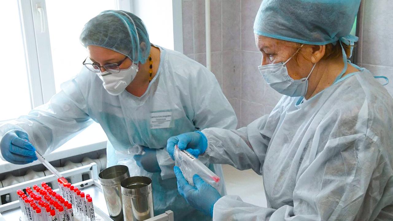 Новые случаи коронавируса выявлены в 15 муниципалитетах Брянской области