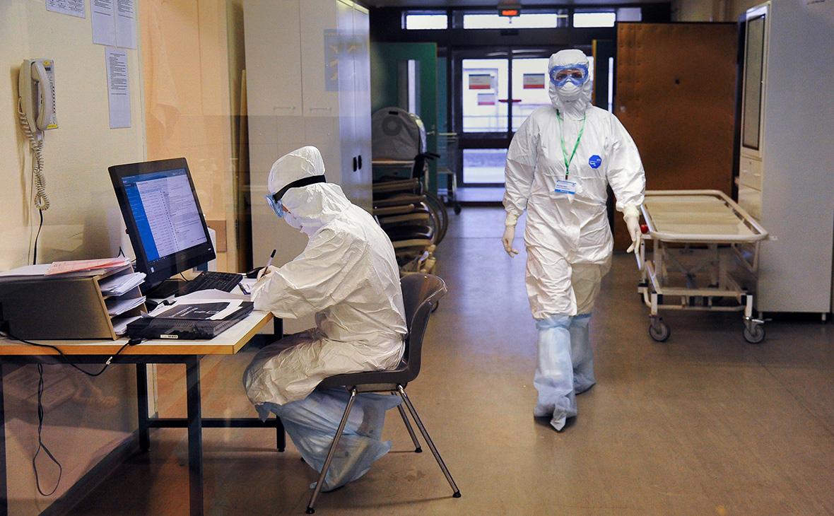 201 человек в Брянской области заразился коронавирусом
