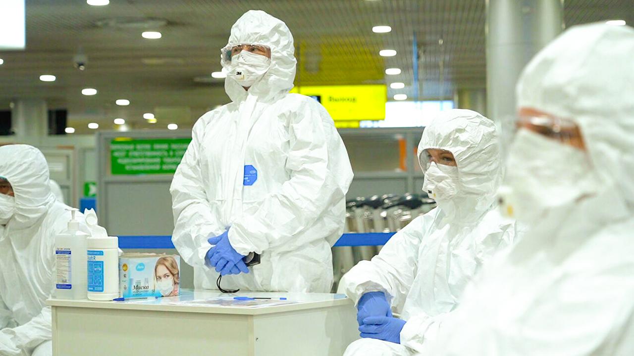 В 16 муниципалитетах Брянской области выявлены новые случаи заражения коронавирусом