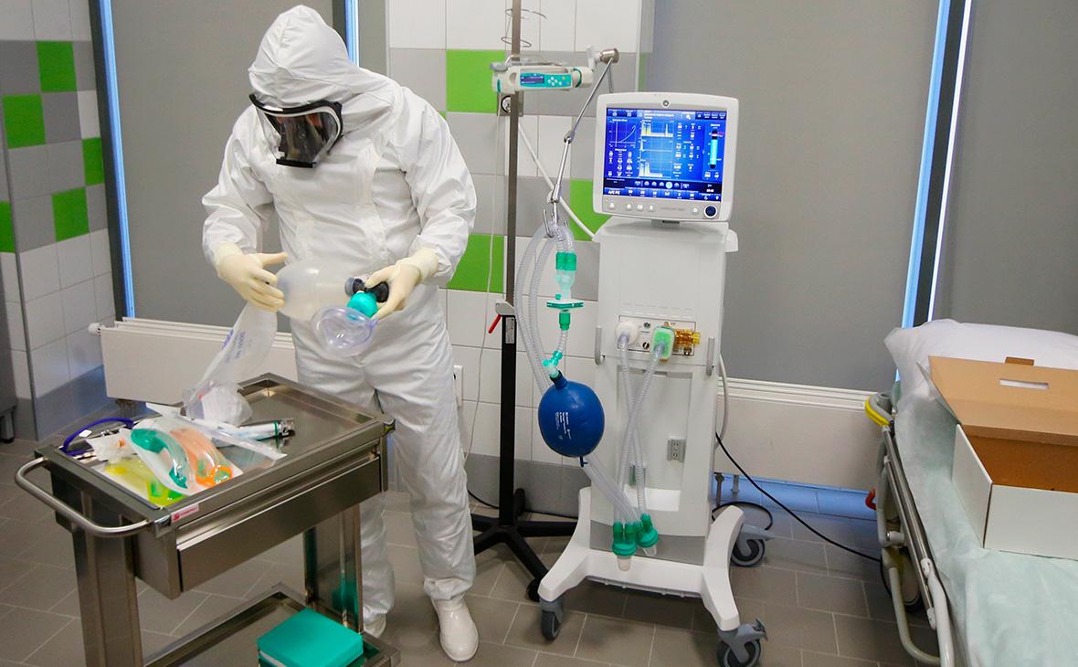 За минувшие сутки коронавирус в Брянской области победили 155 человек