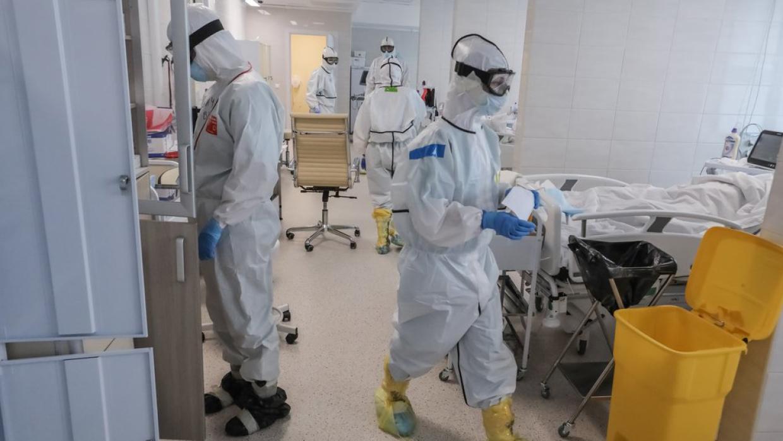 В Брянской области коронавирусом за сутки заболели 188 человек