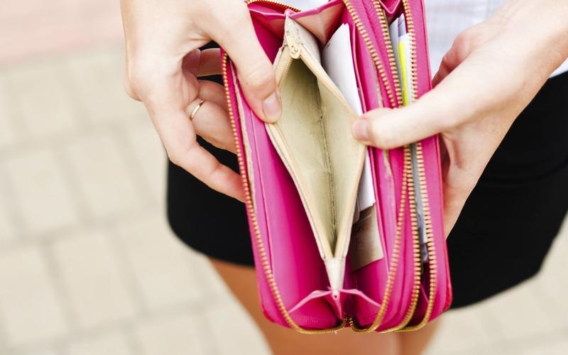 Одинокой матери с тремя детьми дали пособие в 47,5 рублей
