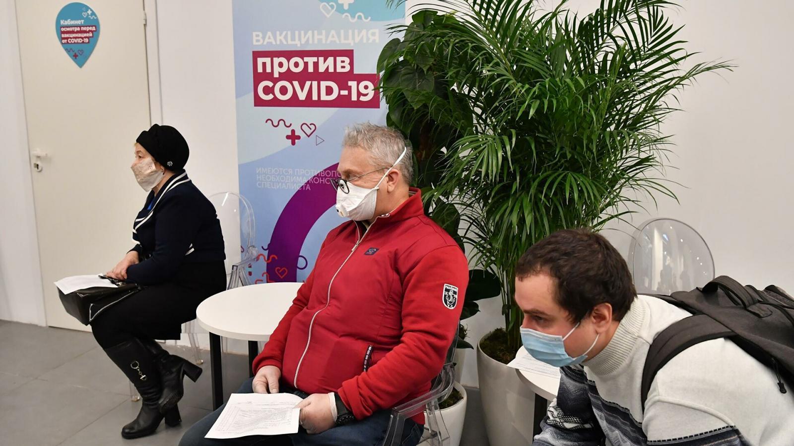 Как записаться на прививку от коронавируса в Брянской области