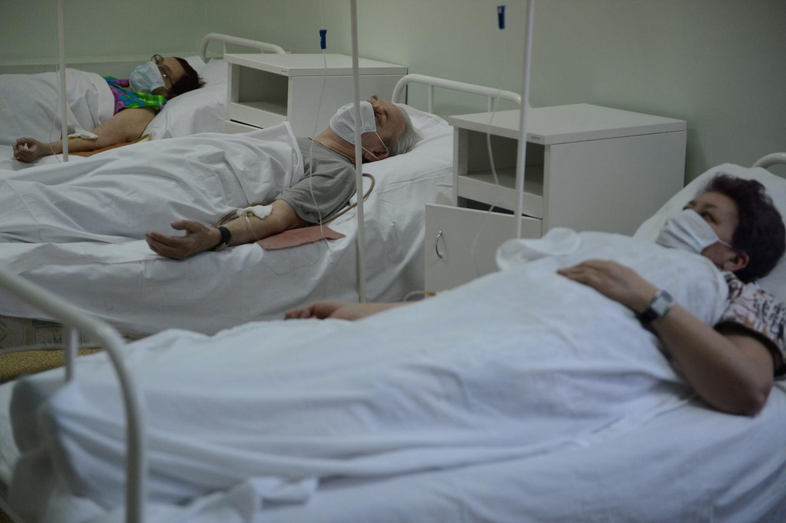 В Брянской области почти половина заболевших коронавирусом оказалась безработной
