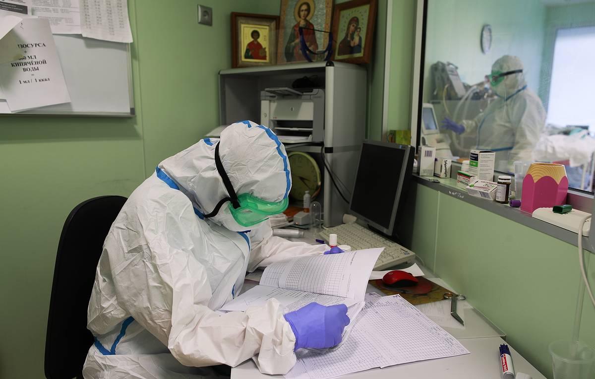 Новые случаи коронавируса выявили в 16 муниципалитетах Брянской области