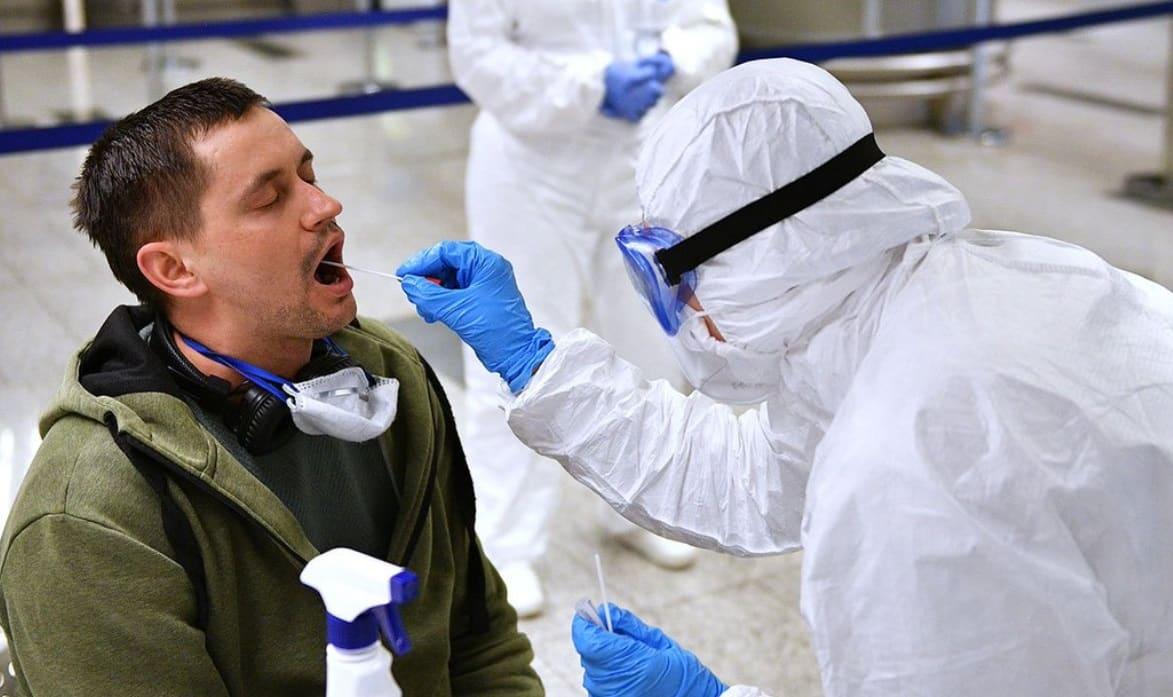 Новые случаи коронавируса зарегистрированы в 16 муниципалитетах Брянской области