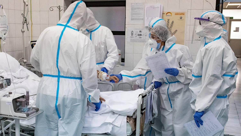 65 человек заболели коронавирусом за сутки в Брянске