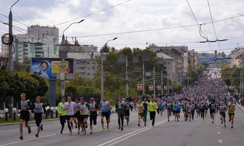 В Брянске ограничат движение из-за «Кросса нации-2018»