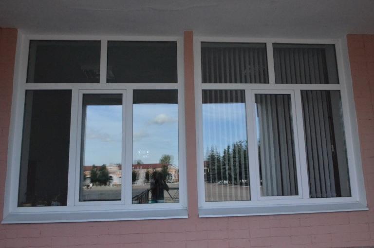 Трубчевский дом культуры отремонтируют к сентябрю
