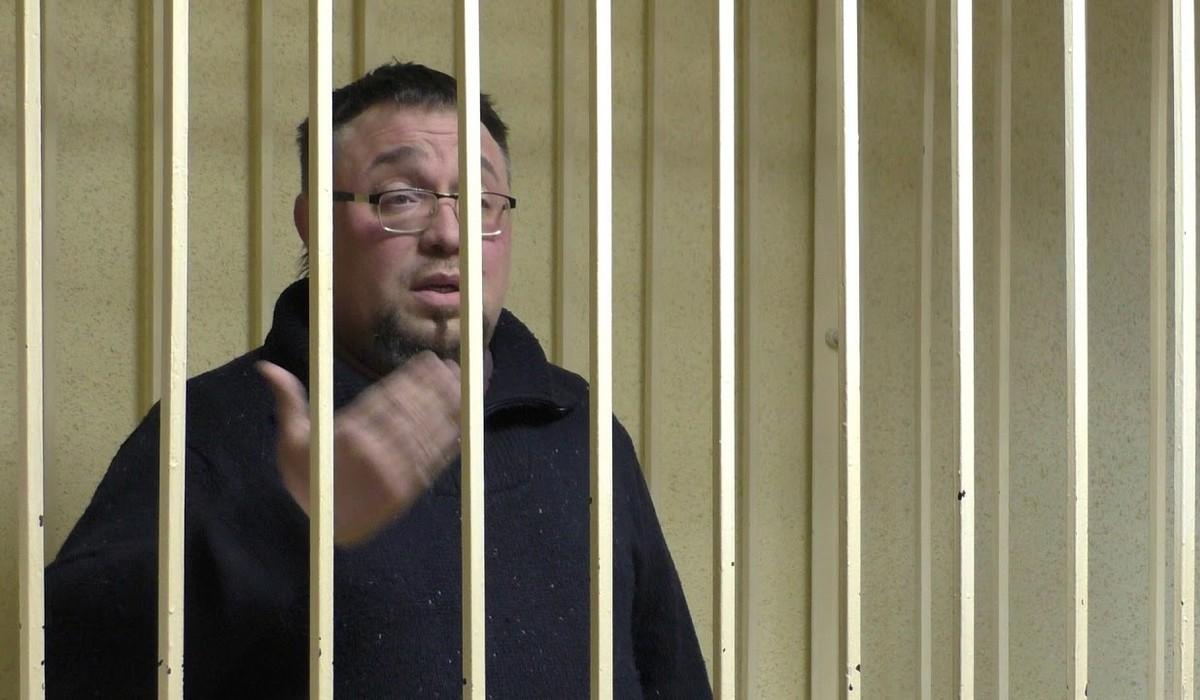 В Брянске арестовали блогера Куприянова из-за ларька