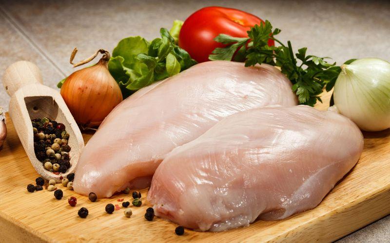В России резко подорожала курятина