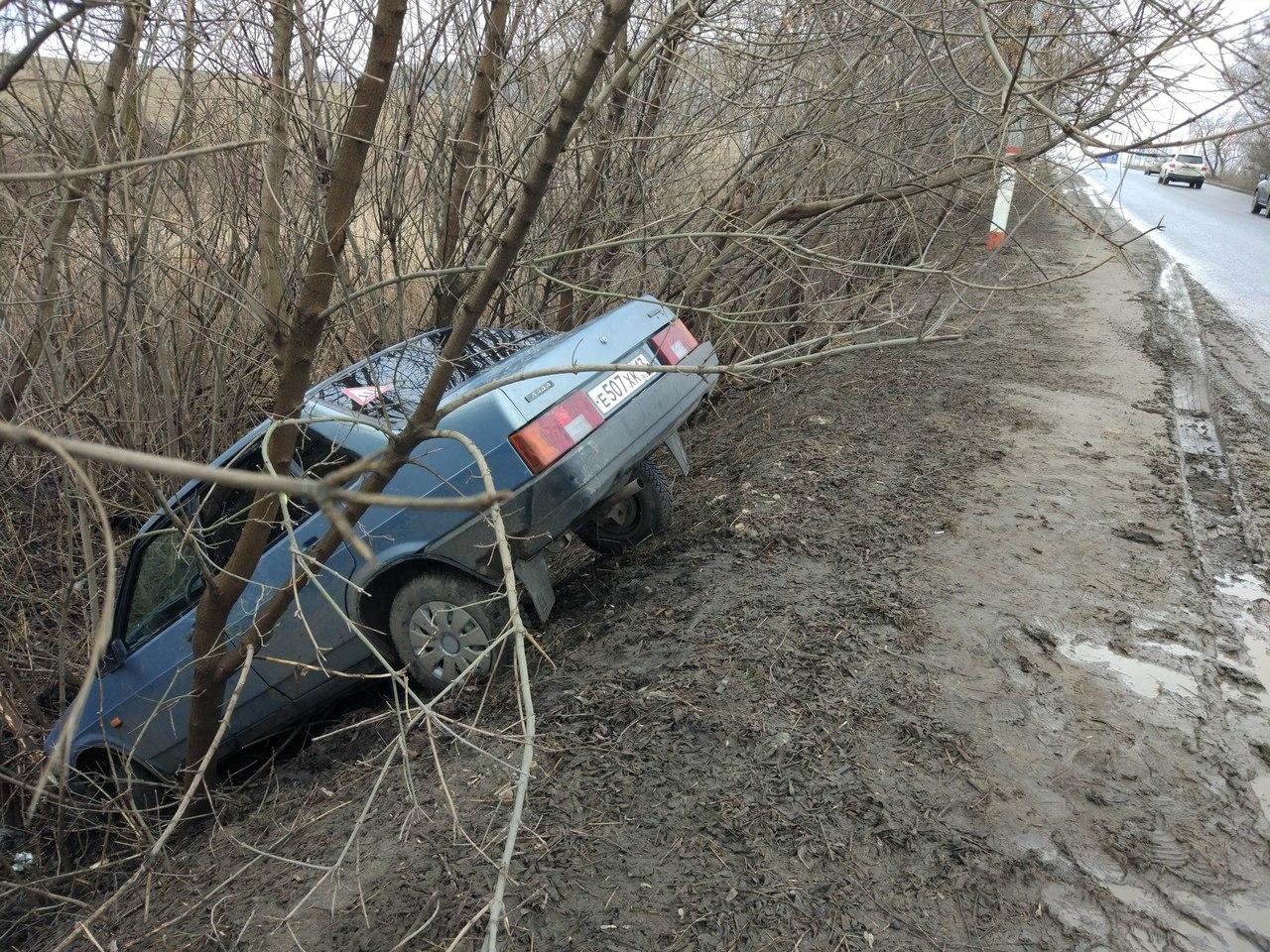 В Брянске задержали угнавшего машину родственника пьяного водителя