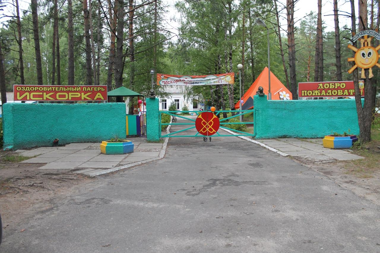 В оздоровительных лагерях и санаториях Брянска смогут отдохнуть 38 тысяч ребят