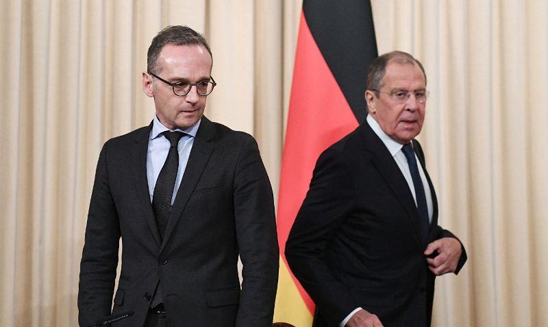 Германия выделит на помощь блокадникам 12 миллионов евро