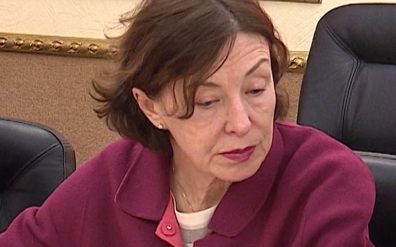 В Брянске освободили замдиректора компании «Чистая планета» Ирину Левину