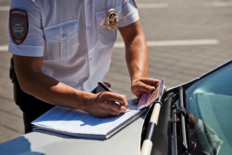 В Брянске мужчину с психическим расстройством лишили водительских прав