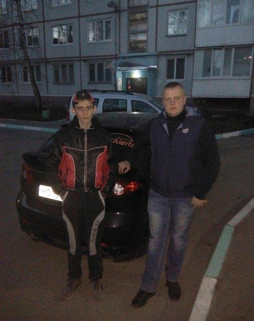 В Брянске нашли пропавшего 20-летнего Андрея Голоколенова