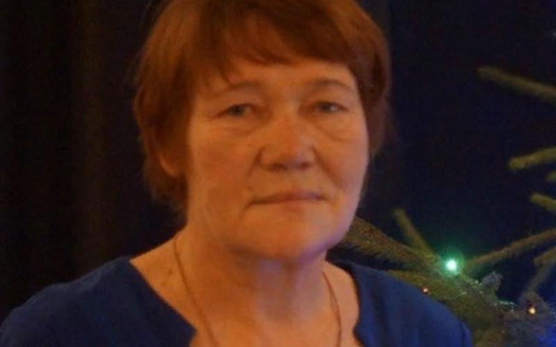 ВБрянске нашли пропавшую 60-летнюю женщину
