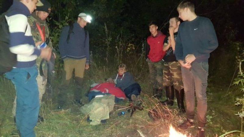 Брянские добровольцы «Лиза Алерт» за год нашли 130 пропавших человек