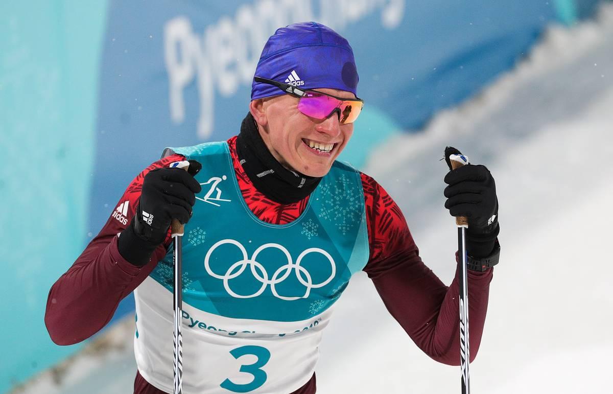 Брянский лыжник Большунов 31 декабря отметил свой День рождения