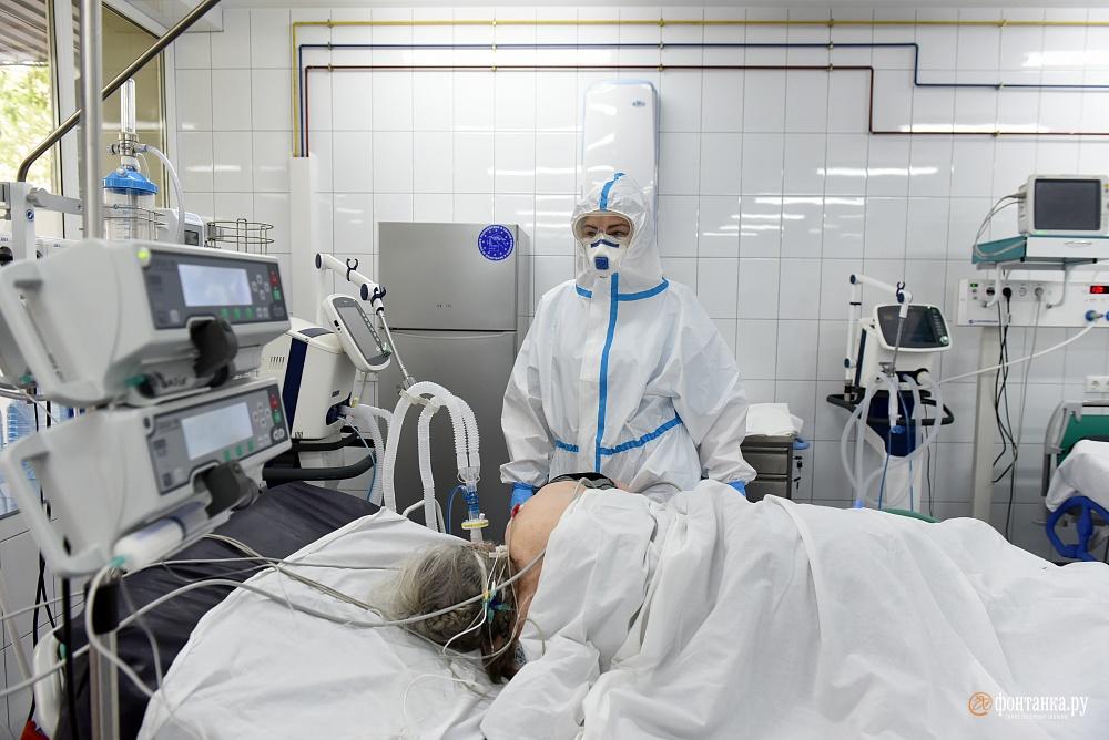 Новые случаи коронавируса выявлены в 14 районах Брянской области