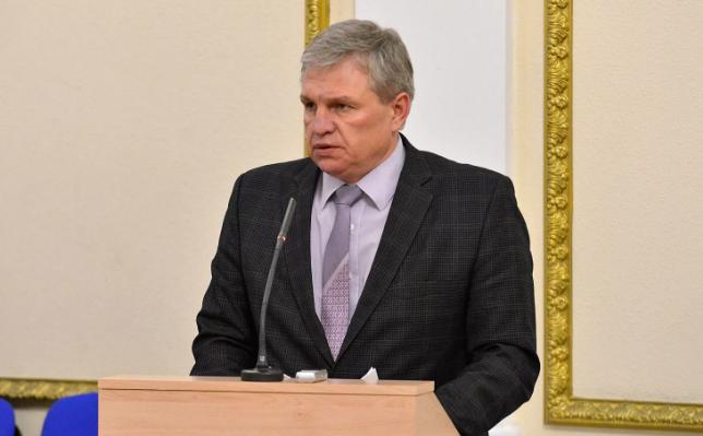Бывший глава ЖКХ Брянска Гинькин не признал вину в гибели трех женщин