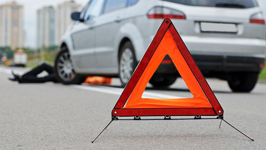 В Брянске пьяный автомобилист насмерть сбил пенсионерку