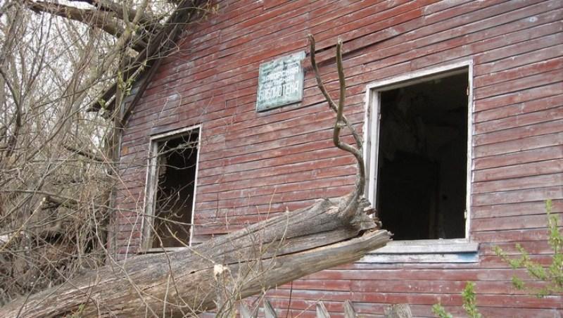 В Брянске исчезла чернобыльская мафия