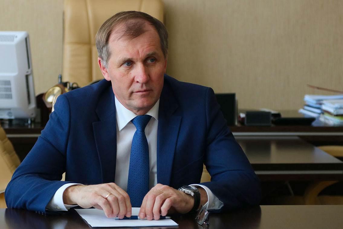 Александр Макаров, глава администрации Брянска, подвел итоги уходящего 2020 года