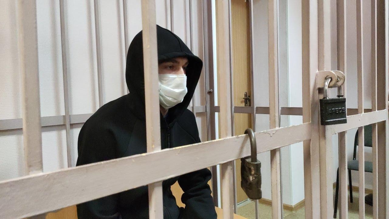 Осужденный сын бывшего вице-губернатора Брянской области обжалует приговор
