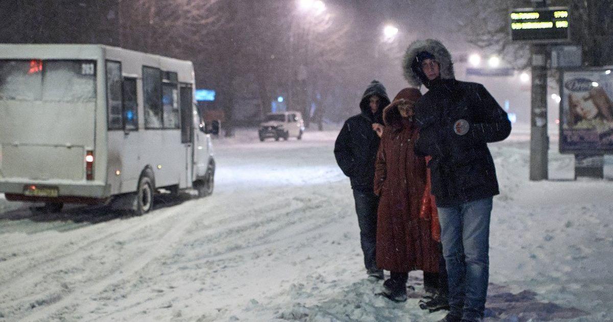 Житель Брянска пожаловался на исчезающие по вечерам маршрутки №76