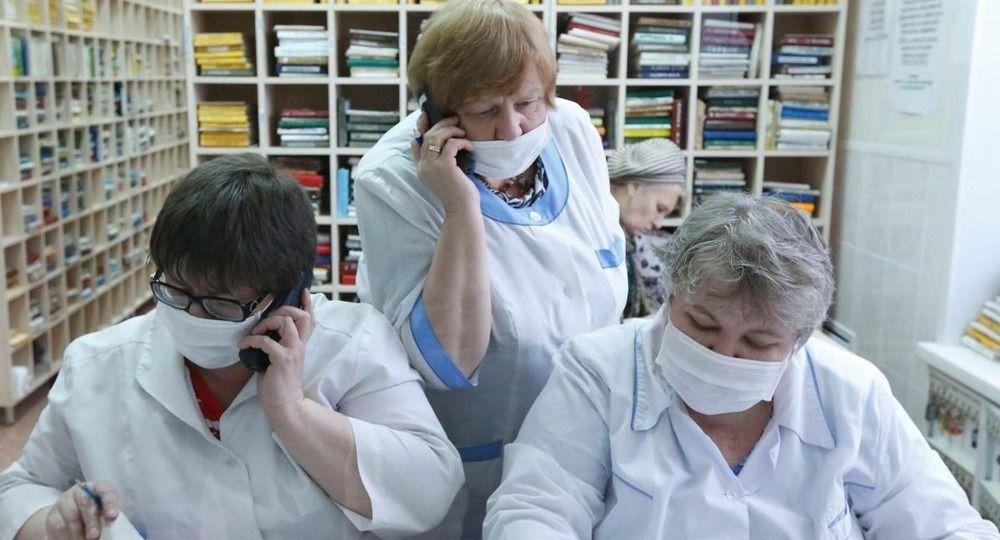 В 30 брянских больниц закупят маски почти на 2,3 миллиона рублей