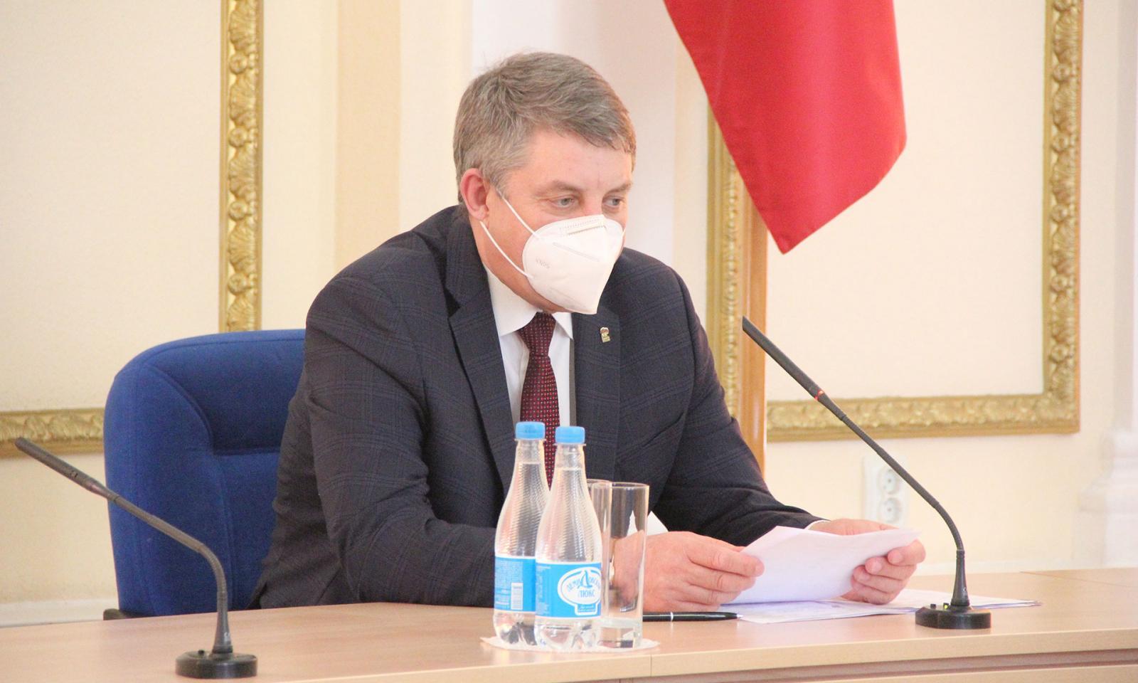 Перерабатывающие производства Брянской области ожидает проверка