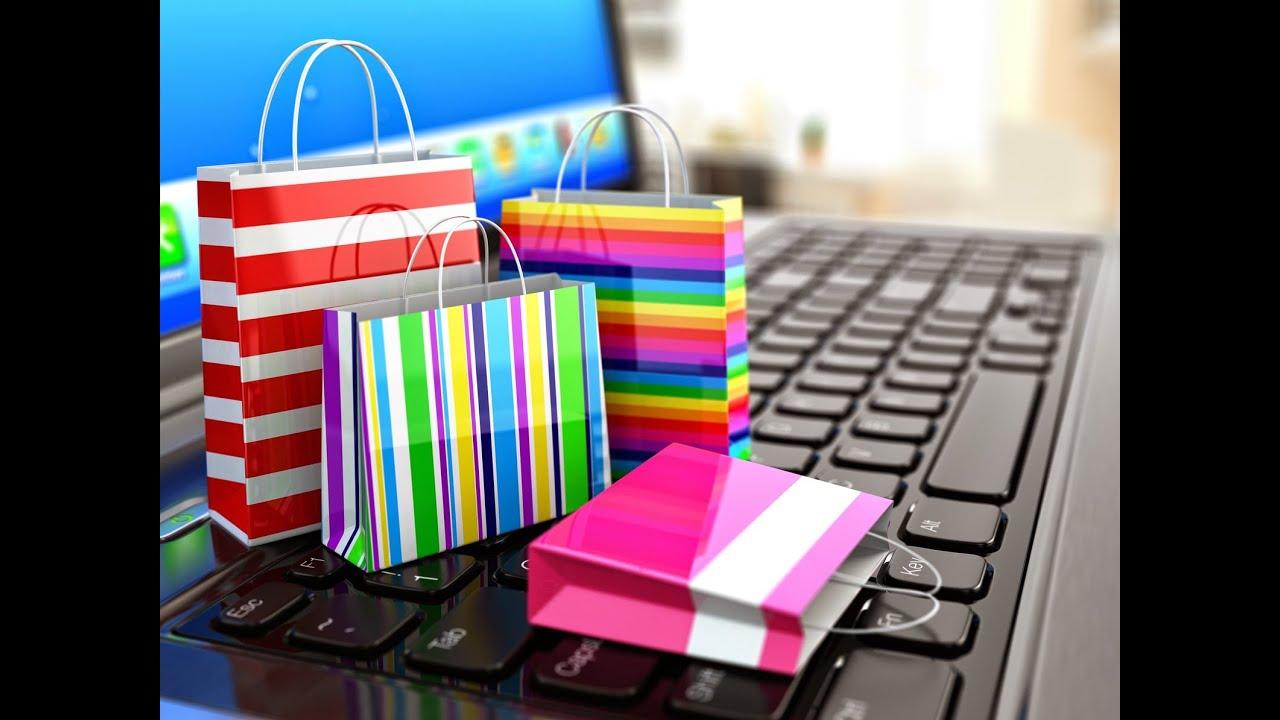 Россияне сократили онлайн-покупки из-за рубежа на фоне пандемии