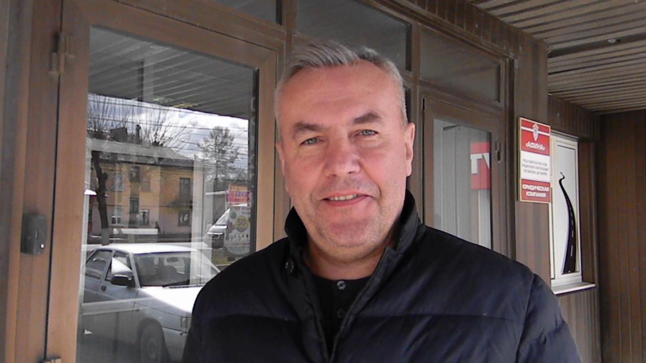 Жалобу скандалиста Коломейцева брянский суд отказался удовлетворить