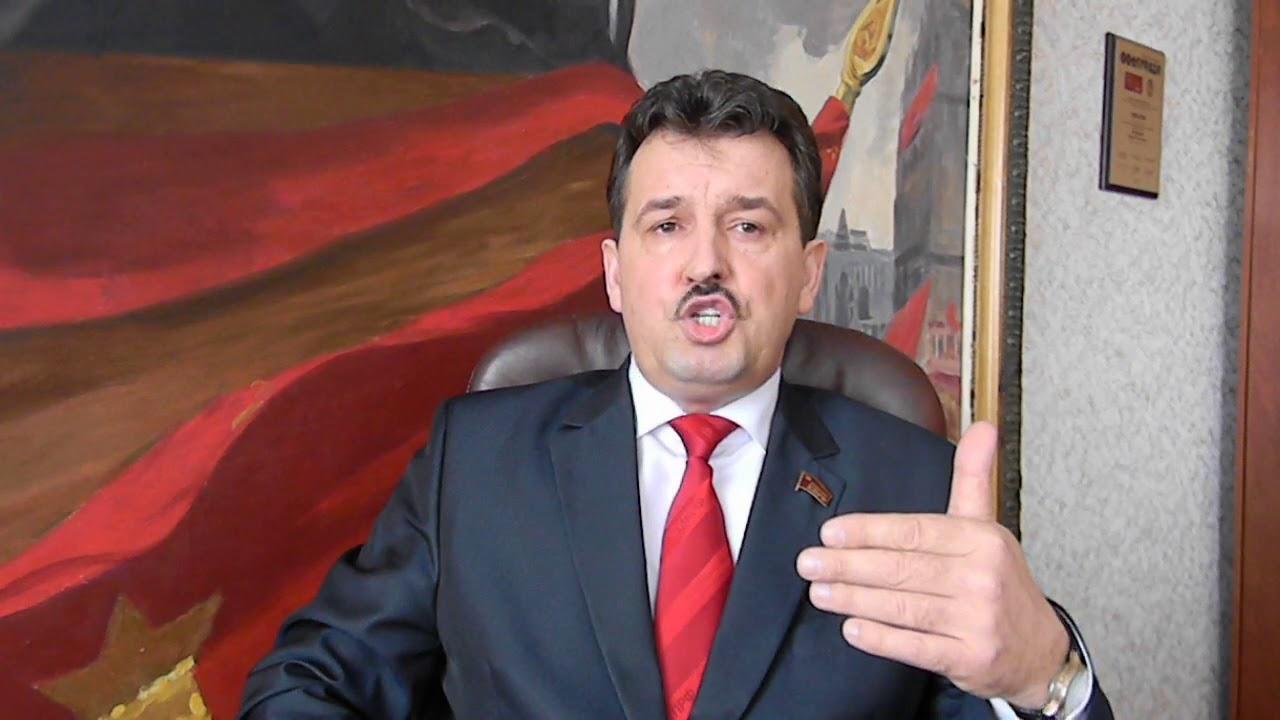 Брянское отделение КПРФ меняет кандидата на губернаторские выборы