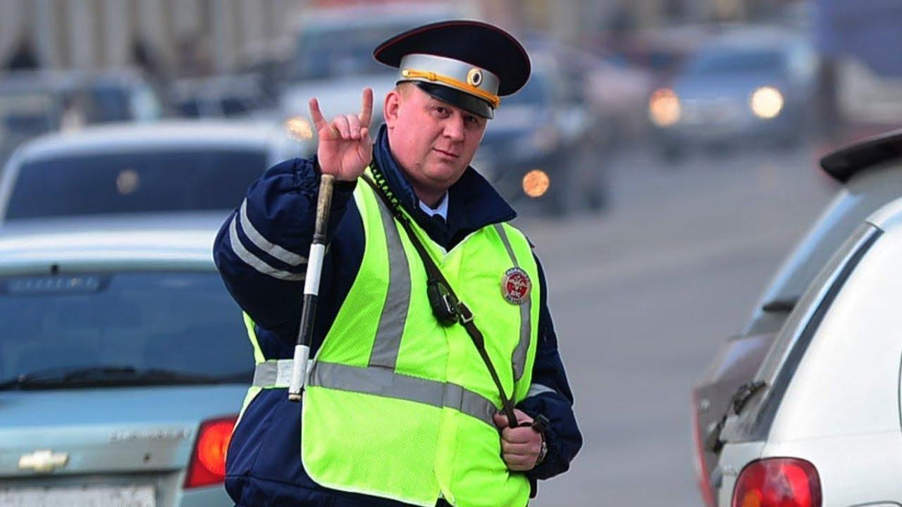 Брянские гаишники поймали 60 автомобилистов, вылетающих на встречку
