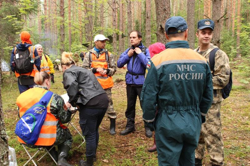 В Брянском районе идут поиски 59-летнего Геннадия Артюшина