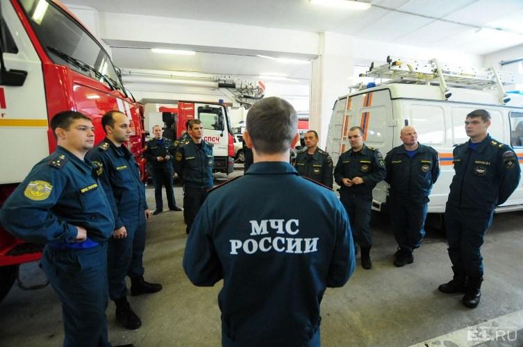Сотрудники МЧС провели целый день водной изшкол Брянской области
