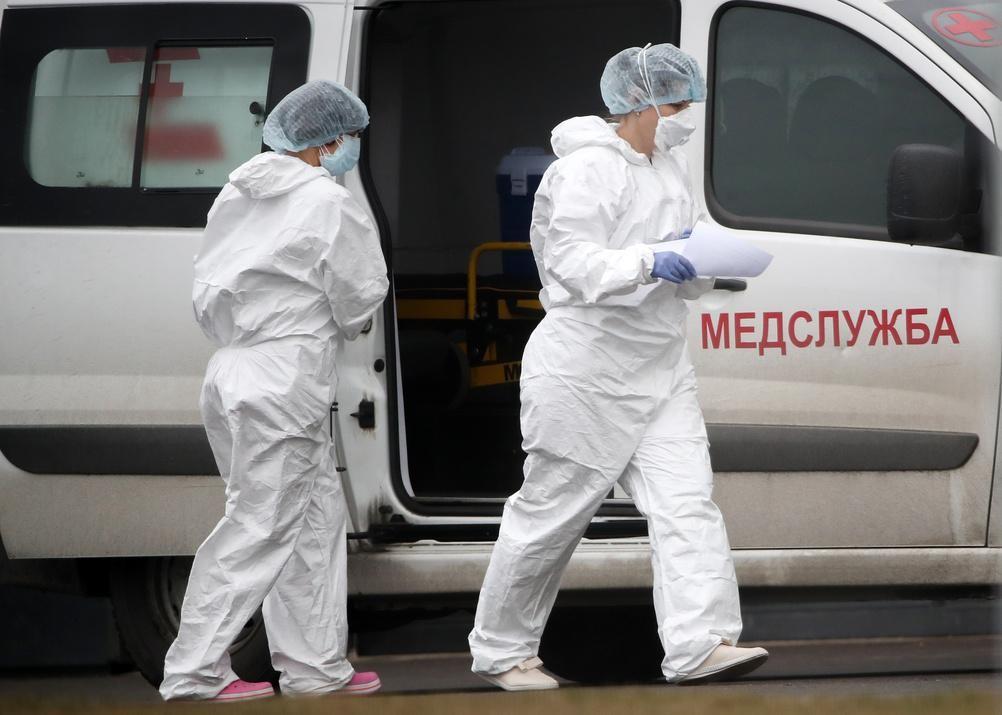 Коронавирус в Брянской области выявили еще у 146 человек
