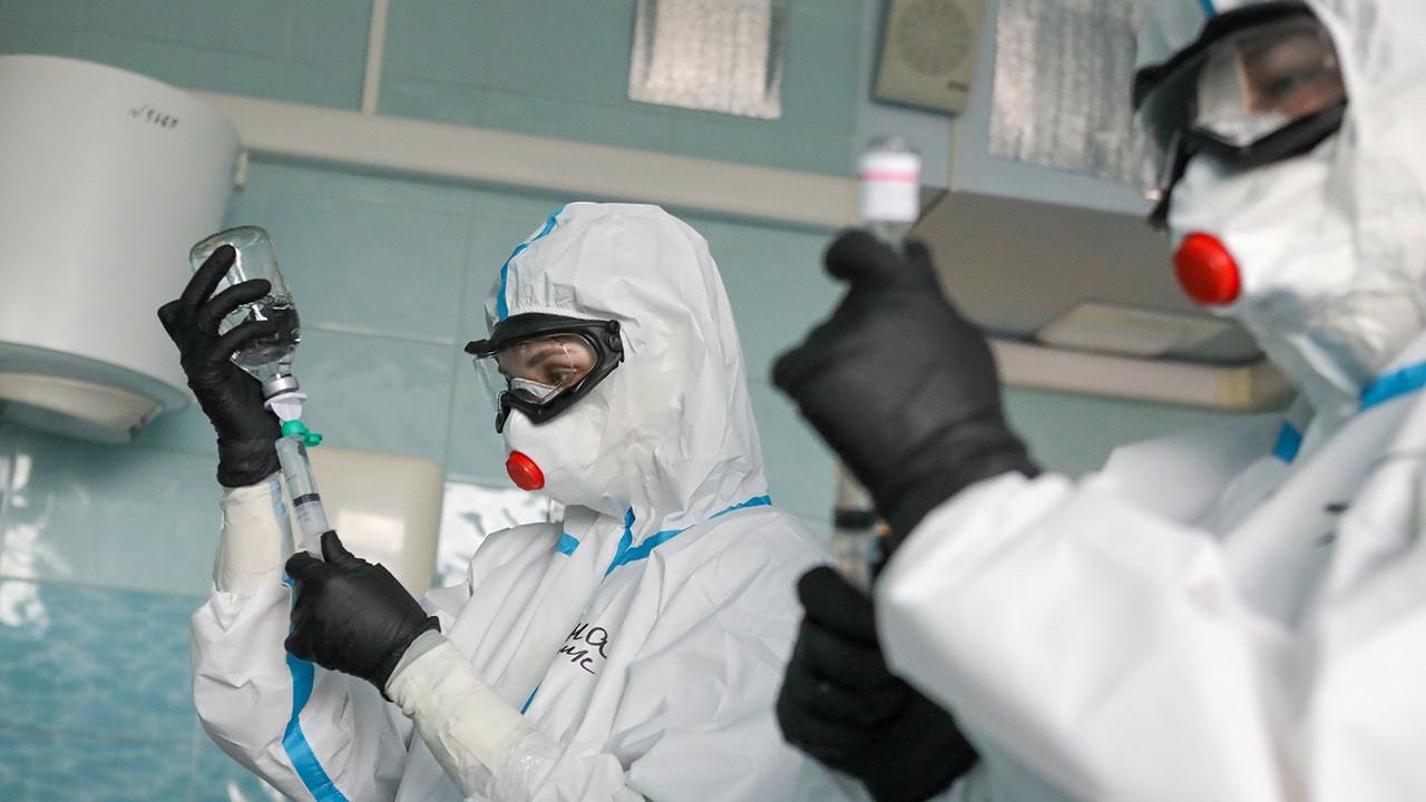 В Брянской области за сутки коронавирусом заразились 177 человек