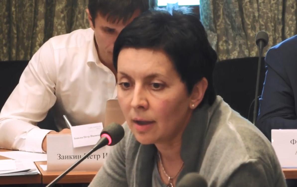 В Брянске задержали обвиняемую в афере на 6 млн рублей адвоката Мельникову