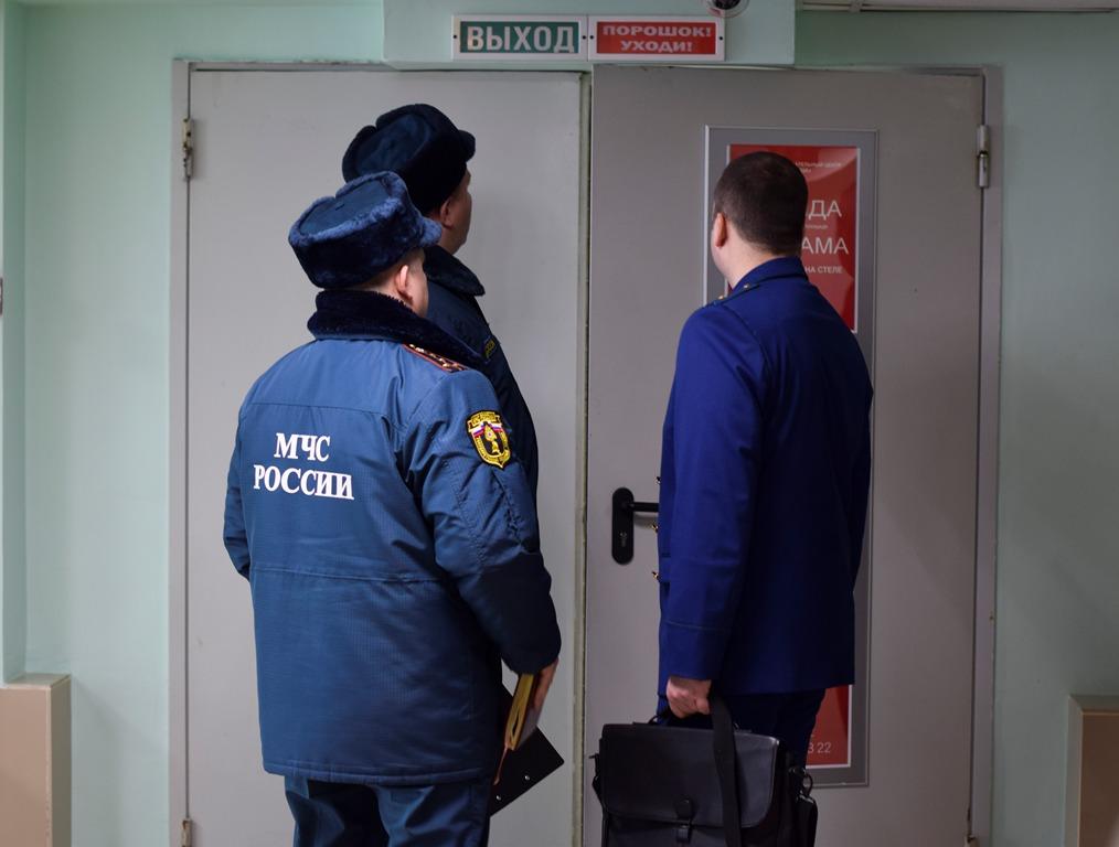 Брянские прокуроры планируют подать иск к ТРЦ «Родина»