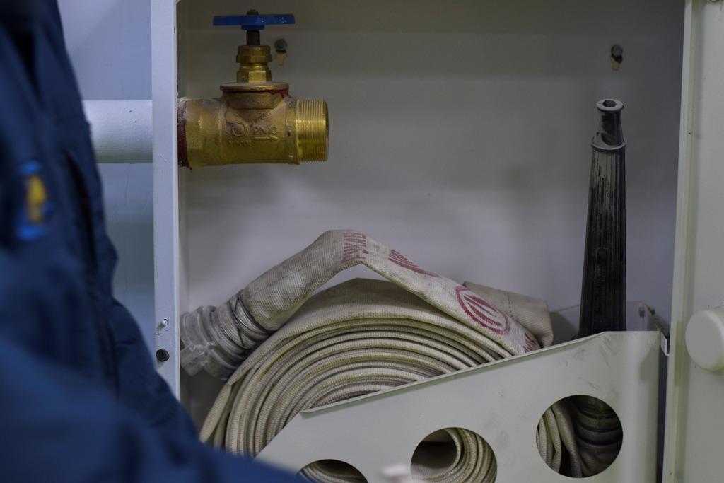 В брянском торговом доме нашли серьезные нарушения безопасности