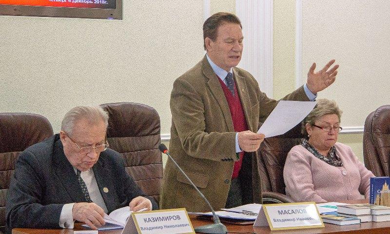 Представители делегации МИД России встретились с брянскими студентами