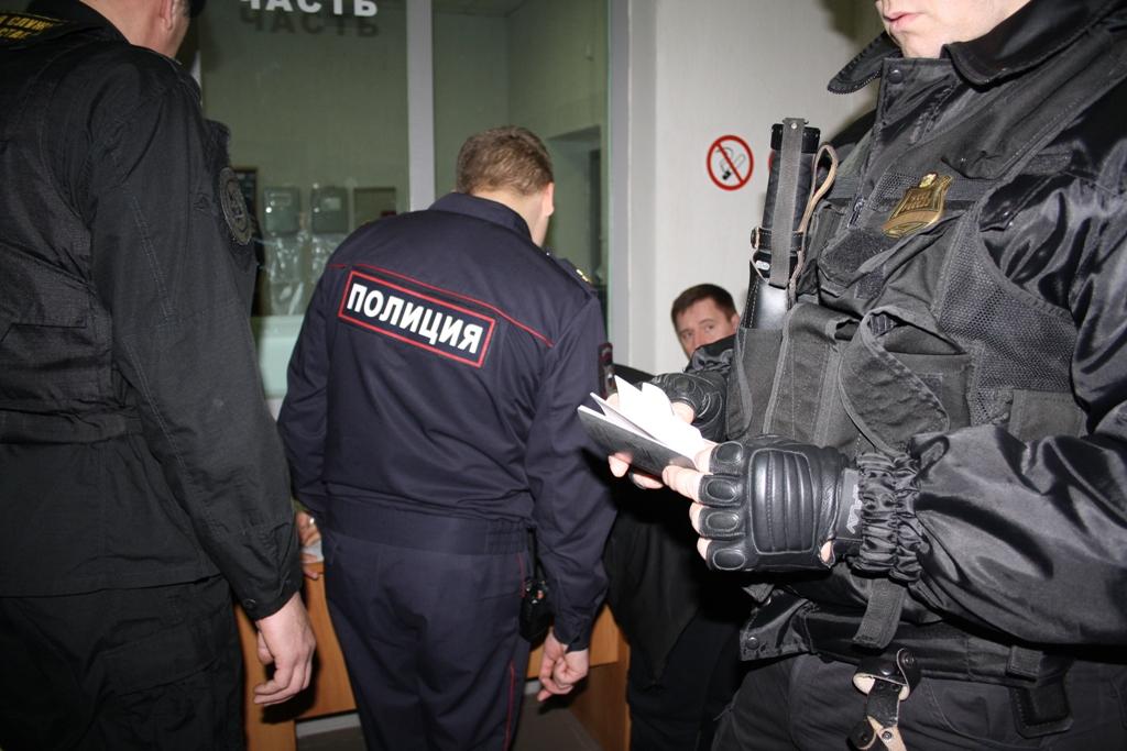 По делу об организации незаконной миграции в Брянске задержали восемь человек