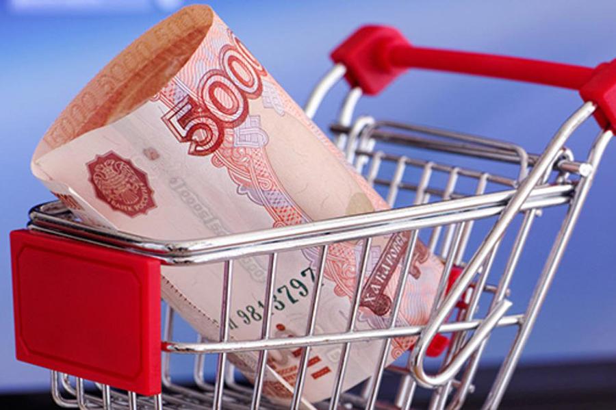 В Брянской области уменьшился размер прожиточного минимума до 10 950 рублей