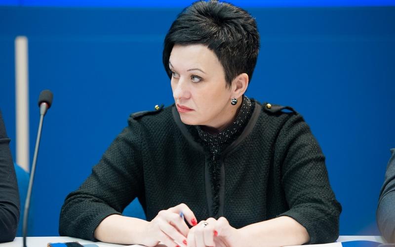 Валентина Миронова посетила районы Брянщины