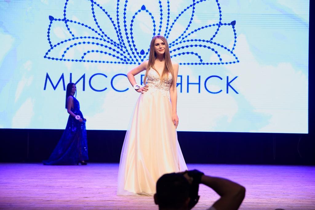 В финал конкурса «Мисс Брянск» прошли 19 девушек