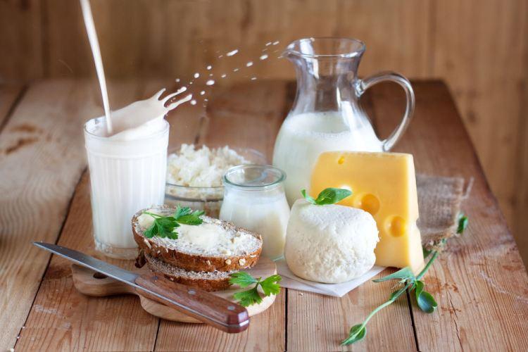Продукция пяти брянских молочных предприятий оказалась опасной